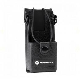 Housse pour talkie walkie XT420