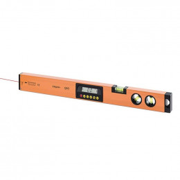 Niveau électronique S DIGIT 60 avec pointeur laser GEOFENNEL