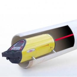 Laser de canalisation Piper